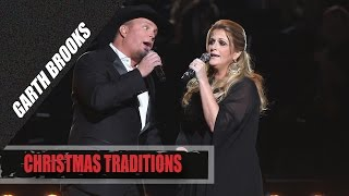 Garth Brooks - Country Christmas Traditions