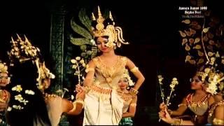 Apsara Dance Bopha Devi 1966