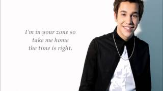 Austin Mahone Give Me All Of You Lyrics (NEW 2015)