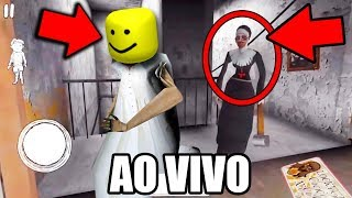 EVIL NUN MULTIPLAYER C/ INSCRITOS AO VIVO! [CAFESTREAM]