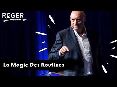 La Magie Des Routines