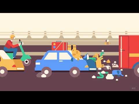 【市政宣導】HELLO TAIPEI臺北市單一陳情系統宣導影片(完整版 1080p )