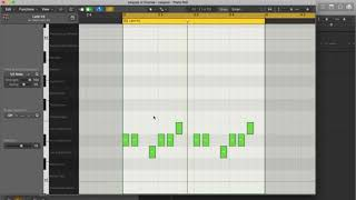 【指北針直播 session】10/18 主題 - Calypso 的節奏編曲