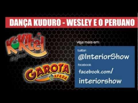 Dança Kuduro - Wesley Safadão