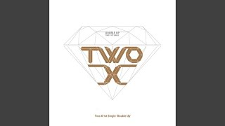 Two X - Double Up - Instrumental