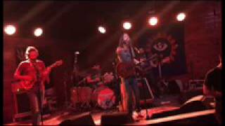 Chris Robinson Brotherhood - Lets Go, Lets Go, Lets Go - Leave My Guitar Alone - Austin, TX 6-11-16