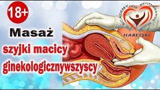 Masaż Szyjki Macicy, Masaż Ginekologiczny- wszyscy Ludzie Muszą Nauczyć Się Robić. A. Haretski. (+18)