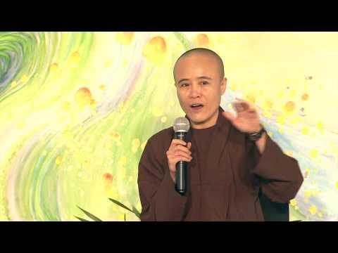 Stop & Listen With Compassion: Sr. Thăng Nghiêm, Br Michael 2018 01 11