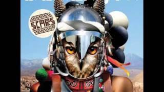 Basement Jaxx feat Santigold - Saga.wmv