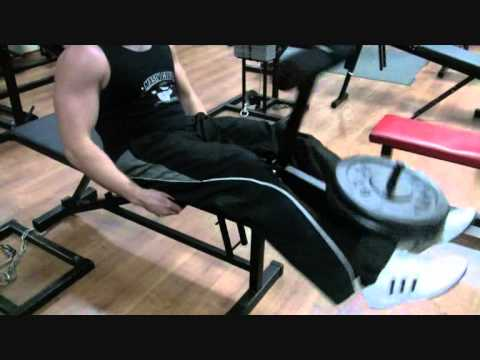 Dla niektórych użytecznych paska mięśnia