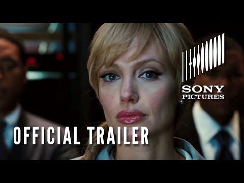 Video trailer för Watch the new SALT trailer, starring Angelina Jolie