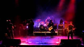 My Heart is a Soldier- The Juliana Theory @ The Trocadero in Philly 8-22-10