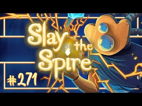 Let's Play Slay the Spire: 20th December 2019 Daily - Episode 271