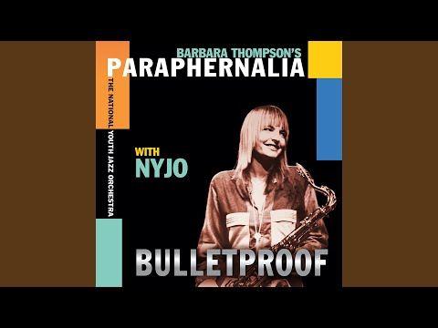 Bulletproof online metal music video by BARBARA THOMPSON