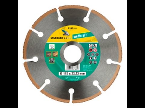 Disco de corte para amoladora angular para metal ø 22,2 mm