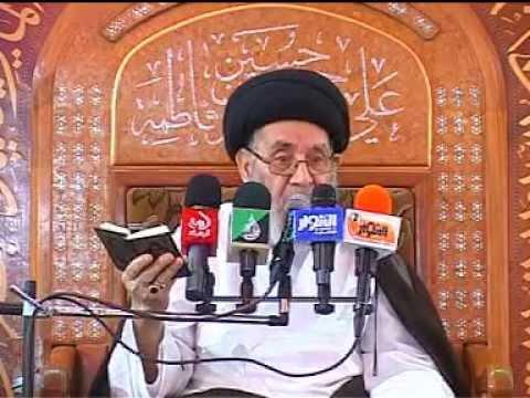 تفسير القرآن الكريم   سورة البقرة الحلقة (69) الآية 231 - آية الله السيد مرتضى القزويني