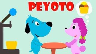 Щенок Пейото продолжение Приключений Peyoto Игра мультфильм Часть Вторая