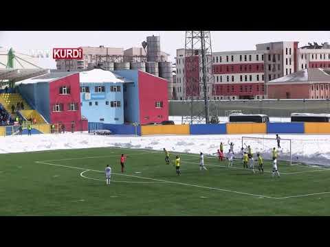 Ağrı1970Spor 0-1 Turgutluspor maç geniş özeti