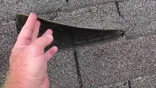 How to check for wind damage on a roof