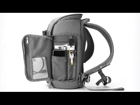 5 AMAZING Backpacks You Must See! ▶4