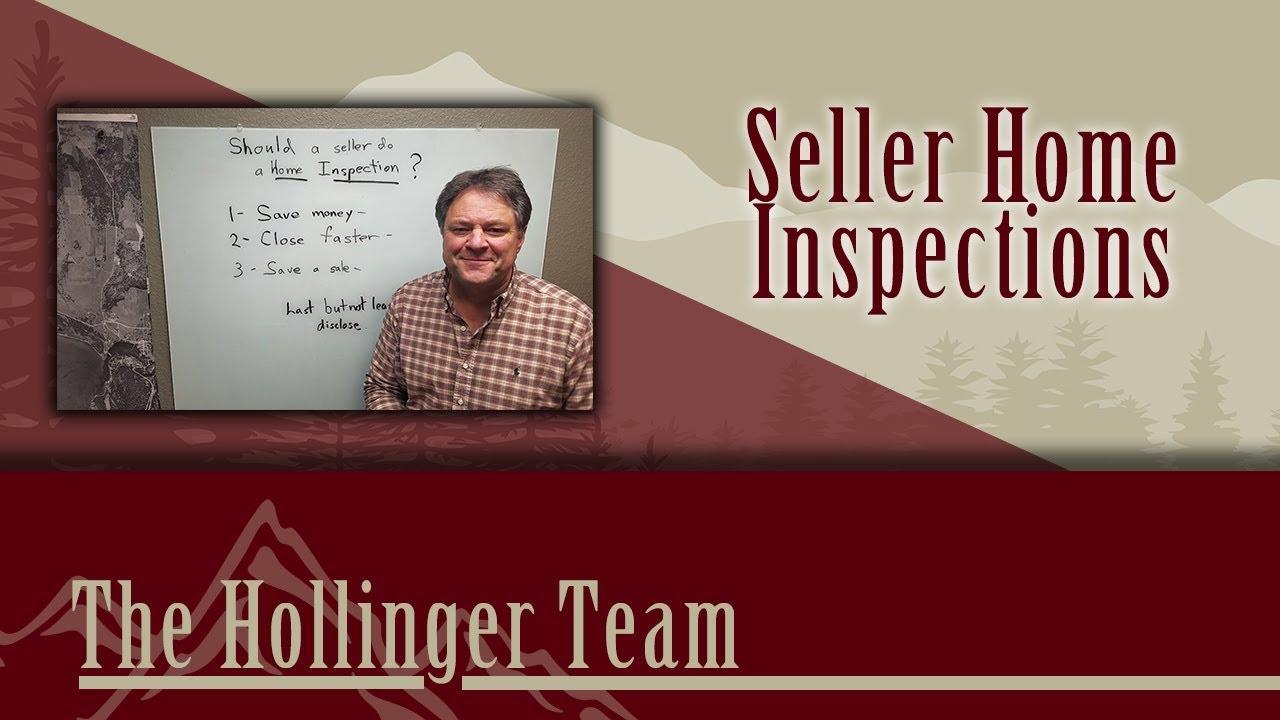 Should a Seller Do a Home Inspection?