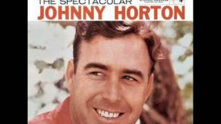 Johnny Horton - All grown up.wmv