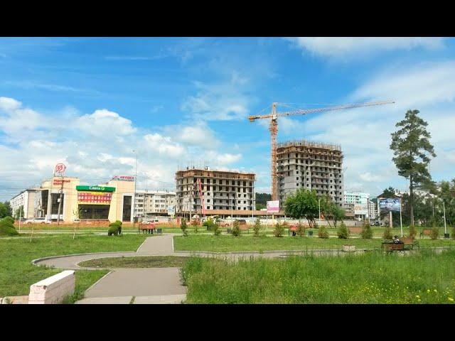 В России сократился рост цен на квартиры на вторичном рынке