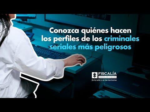 Conozca quiénes hacen los perfiles de los criminales seriales más peligrosos