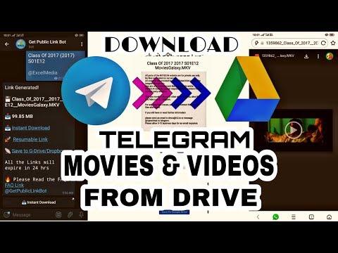 Telegram To Excel