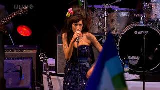 Amy Winehouse (Concert Complet en HD ) 2008