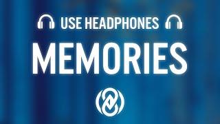 Maroon 5 – Memories  (8D AUDIO) ?