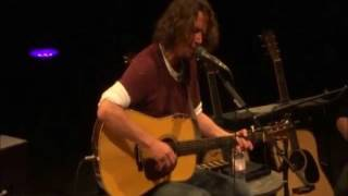 Chris Cornell - Live at Disney Hall on 9/20/15 - Audio of Complete Show