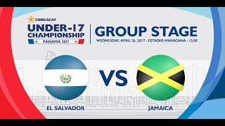 Here is a link to watch the game vs El Salvador Kick off is a minute away