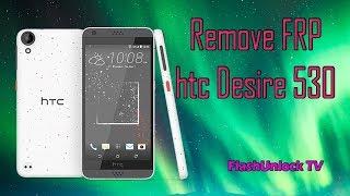 HTC D628 FRP/Google account lock BYPASS TRICK EASY 100