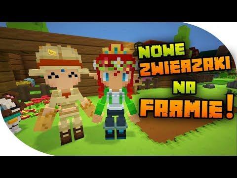 NOWI MIESZKAŃCY FARMY!  | STAXEL | Neressia i Agu