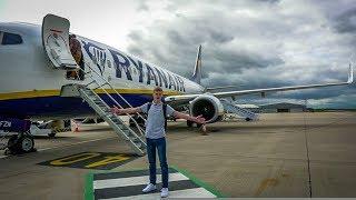 GOING TO BENIDORM!!!       (vlog 96)