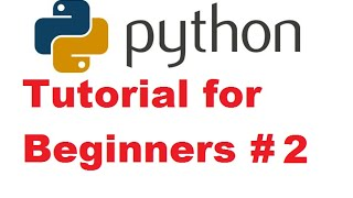 Python Tutorial for Beginners 2 - Numbers and Math in Python