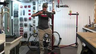 Feedback Sports Repair Stand Review