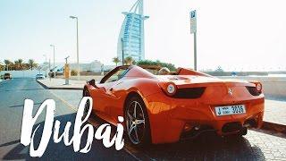Week in Dubai - Devon Gray