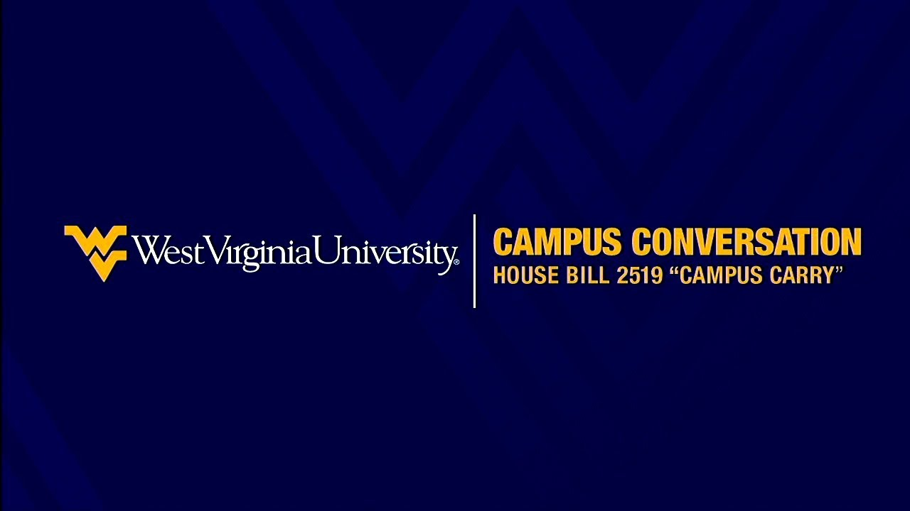 Play Campus Carry Conversation HSC 2/28/2019
