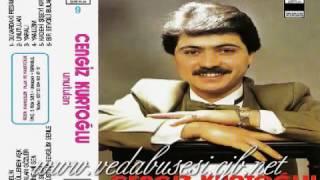 Cengiz Kurtoğlu   Küllenen Aşk   1986