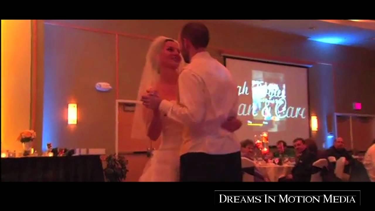 2012 Wedding Promotional Video