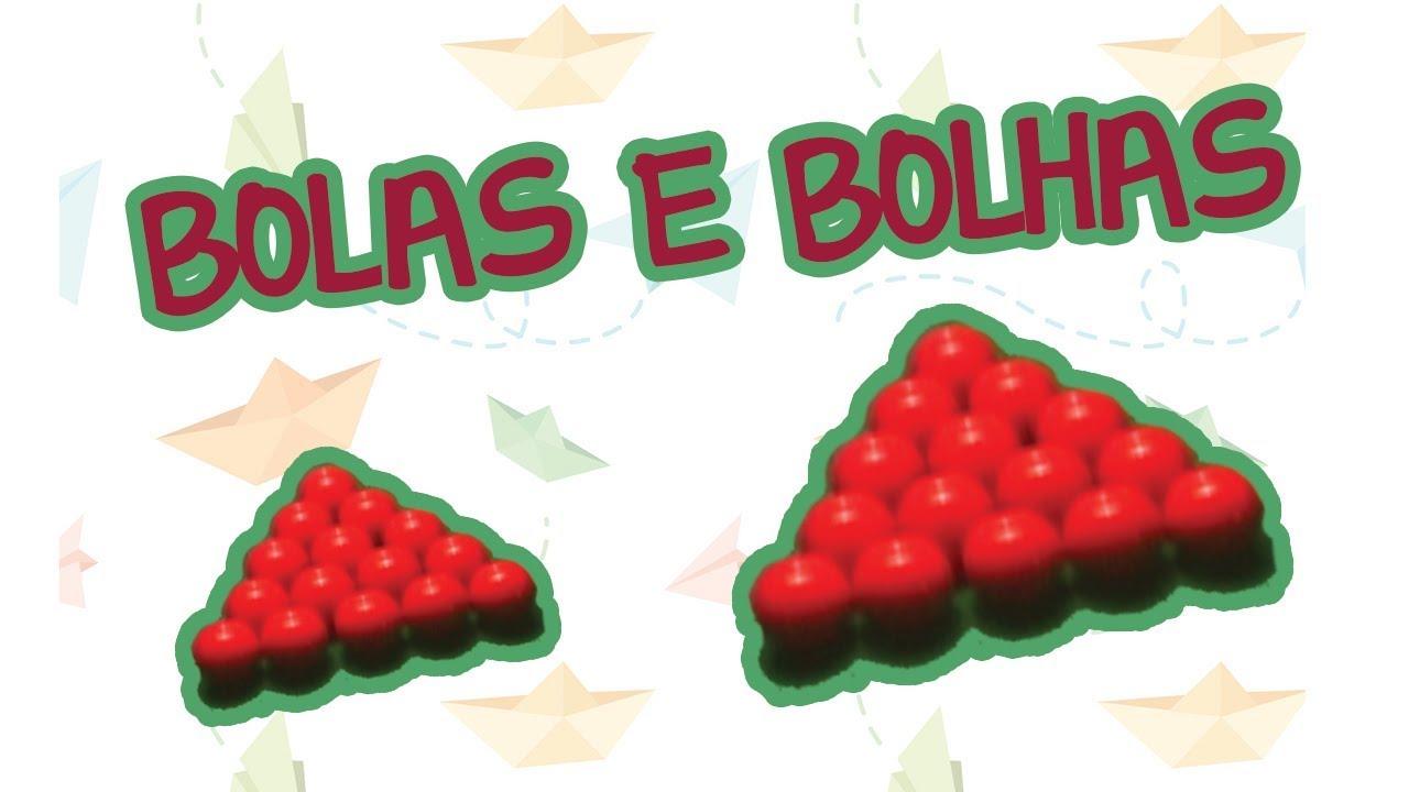 BOLAS E BOLHAS | BEBÊ MAIS MÚSICA