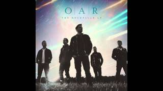 """O.A.R. """"We'll Pick Up Where We Left Off"""""""