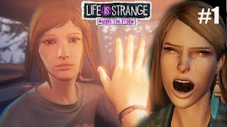 Get Ready To Feel   Life Is Strange Before The Storm Ep:1