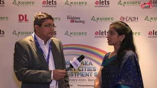 Elets Exclusive | Interview- Dr N Manjula, Managing Director, Karnataka Power Transmission Corp.