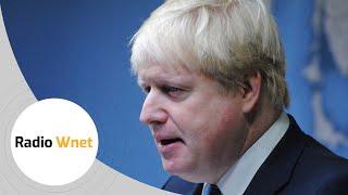 Białek: Brytyjski rząd zapowiada robienie setek tysięcy testów dziennie na koronawirusa!
