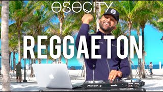 Reggaeton Mix 2020  The Best Of Reggaeton 2020 By Osocity