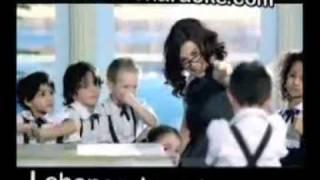 Nancy Ajram - Chater Chater Karaoke Wvocal.flv