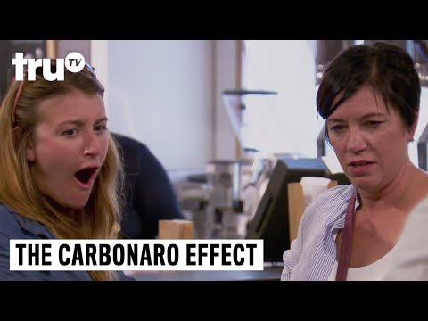 The Carbonaro Effect - Lizard Vacuum | truTV